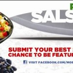 Moe's Southwest Grill Challenges Fans to Raise the Salsa Bar!