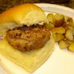 Hawaiian Sliders – Tropical Deliciousness on a Bun