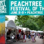 Peachtree Hills Festival of the Arts & Living Social Wine Festival