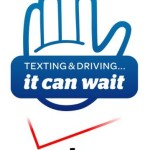 Join Me & Take the #ItCanWait Pledge! Commit NOT to Text & Drive with @VerizonWireless #VZWA #VZWVoices