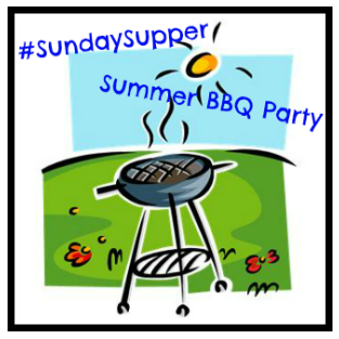 Summer BBQ Sunday Supper