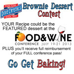 Got Sugar? Enter Dixie Crystals Brownie Dessert Contest