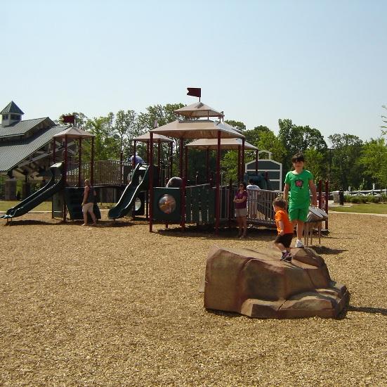 Park Playtime