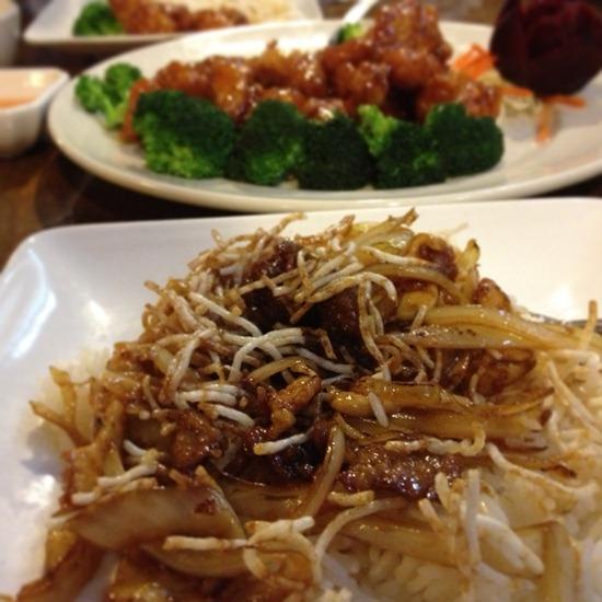 Restaurants Blog Hop 1
