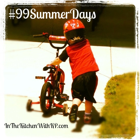 99SummerDays Biking