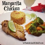 Margarita Chicken for a Music Inspired #SundaySupper