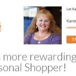 #ad Earn Income by Shopping! Become @ShopYourWay #PersonalShopper