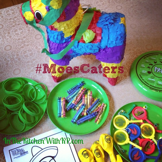 Moes Party Giveaway #moesCaters 1