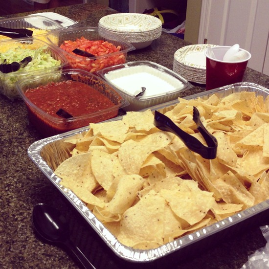 Moes Party Giveaway #moesCaters 6
