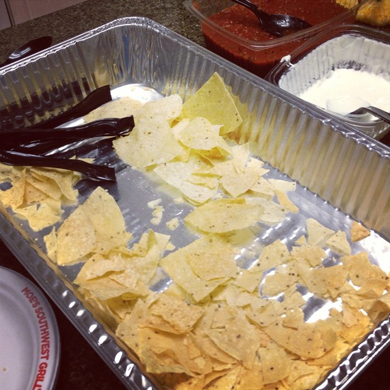 Moes Party Giveaway #moesCaters 8