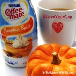 Flavorful Fall Memories with Pumpkin Spice @Coffee_mate #LoveYourCup