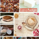 10 Festive Christmas Snack Recipes