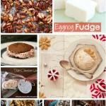 10 Festive Christmas Snack Recipes