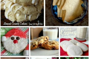 15 Scrumptious Christmas Cookie Recipes