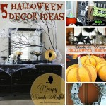 15 Awesome Halloween Decorating Ideas