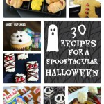 30 Spooktacular Halloween Themed Recipes