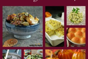 27 Thanksgiving Side DishesTo Make Your Meal Complete