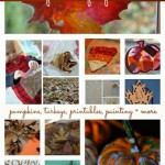 49 Fun Fall Craft Ideas For Kids
