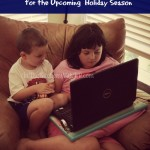 8 Ways For Kids to Unplug for the Upcoming Holiday Season