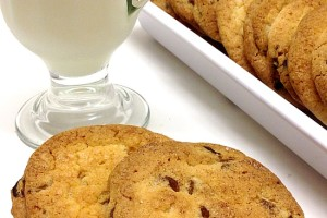 Cinnamon Chip Snickerdoodles #CookieWeek