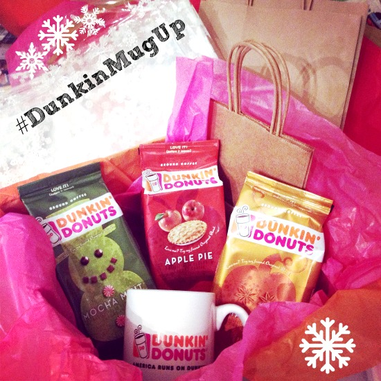 Celebrate the Flavors of the Holiday With @DunkinDonuts ...