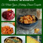 24 Mouthwatering Thanksgiving Side Dish Recipes