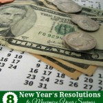 8 New Year's Resolutions to Maximize Your Savings
