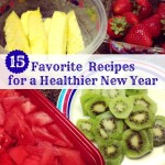 15 Favorite @Foodie Recipes for a Healthier New Year