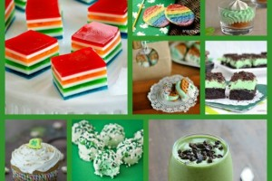 38 St. Patrick's Day Treat Ideas
