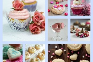 41 Sweet Dessert Recipe Ideas for a Special Valentine's Day