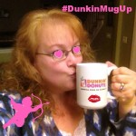 Spark the Warm & Fuzzies and Enter a Sweet @DunkinDonuts #Giveaway #DunkinMugUp