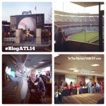 Catch The Excitement Come Visit and @DiscoverAtlanta! #BlogATL14