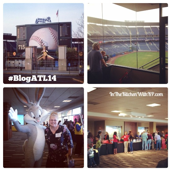 Catch The Excitement and Discover Atlanta #BlogATL14 www.InTheKitchenWithKP 2