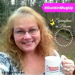 Capture Spring in Your Cup With @DunkinDonuts New Seasonal Coffee Flavors #DunkinMugUp
