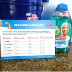 Get Spotless With @RealMrClean Liquid Muscle #MrCleanMorePower