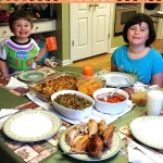 Inspiring Sunday Dinner Ideas #Recipe #family www.InTheKitchenWithKP