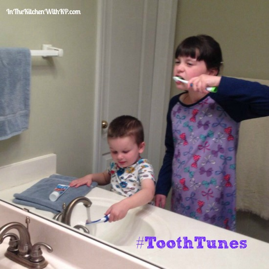 Liven Up Your Dental Routine with Musical Fun with  #ToothTunes 4