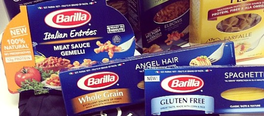 Reconnect and Engage at Mealtime with @BarillaUS #ShareTheTable Movement