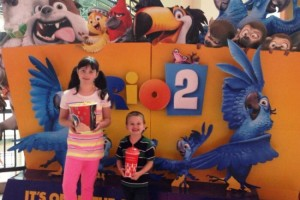 RIO 2 Movie Review Cuteness Overload and Filled With Electric Energy