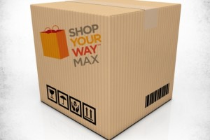 Meet @ShopYourWay MAX! Free 2 day Sears/Kmart Shipping Plus Points for Purchases