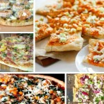 25 Unique Combination Pizza Recipes Full of Pizazz