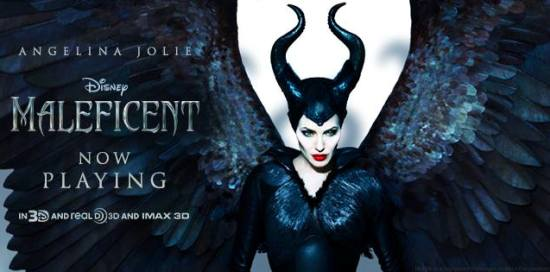#Maelficent #MovieReview and in theaters now www.InTheKitchenWithKP