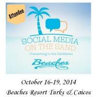 Social Media On The Sand 200