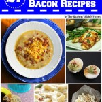 27 Delicious Bacon Recipes