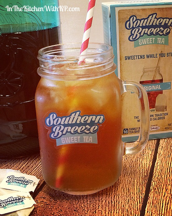 Kick Back and Relax with @SouthernBreezeSweetTea #ad 6