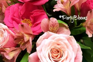 Party Planning is a Snap with ProFlowers and Evite #PartyBlooms