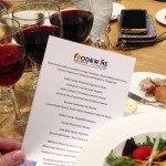 5 Fabulous Food and Wine Conference Takeaways #FWCon
