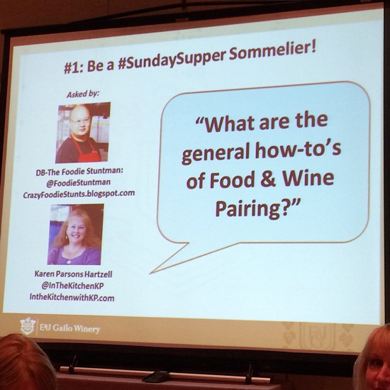 Food and Wine Conference Recap 9