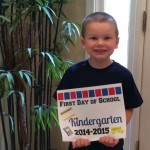 How To Prepare Your Child for Kindergarten and the First Day of School