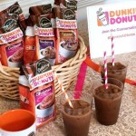 Fun Coffee Recipes with @DunkinDonuts Bakery Series Coffee #DunkinAtHome #sponsored